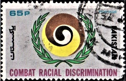 Decade for Action to Combat Racism & Racial Discrimination 1973-83