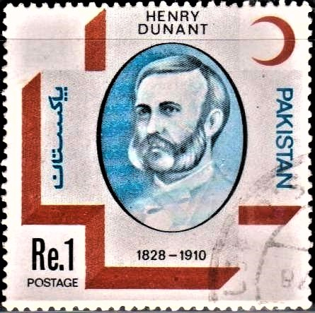 Jean-Henri Dunant : Founder of the Red Cross