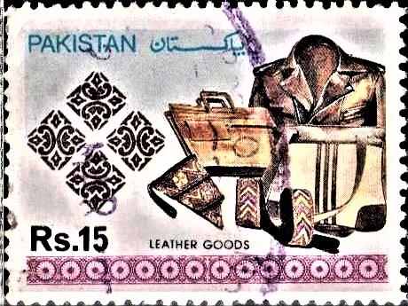Pakistan Export 1992