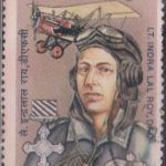Lt. Indra Lal Roy DFC