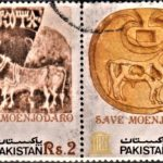 Pakistan on Save Moenjodaro 1984