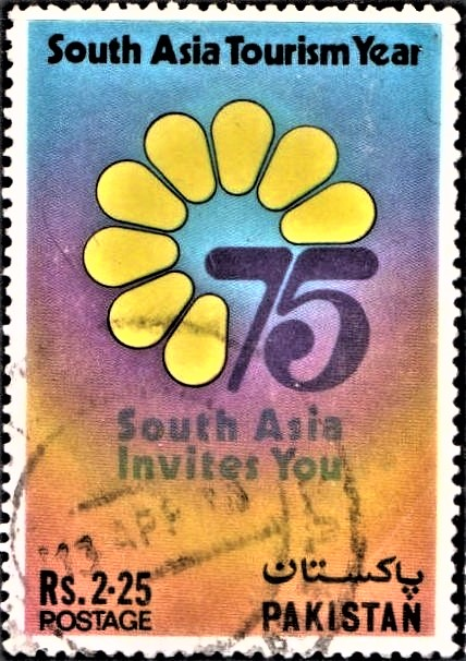 South Asia Invites You