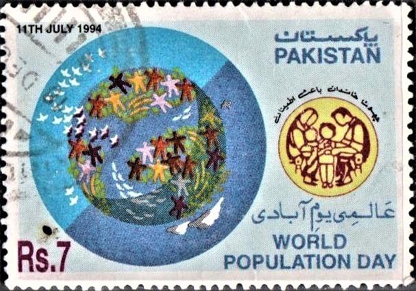 United Nations Development Programme : Global Population