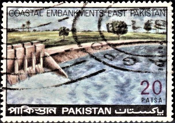 Water and Power Development Authority (WAPDA)