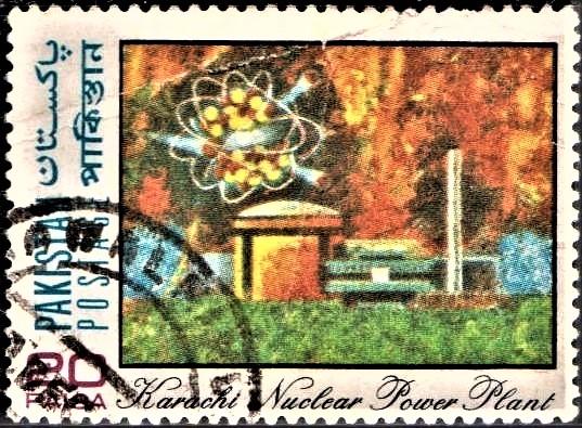 Deuterium Uranium PHWR-4 : Pakistan Atomic Energy Commission (PAEC)