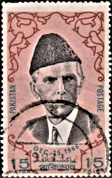 Quaid-e-Azam (Baba-i-Qaum)