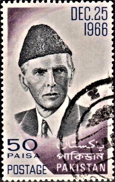 Mahomedali Jinnahbhai : Father of the Nation (Pakistan)