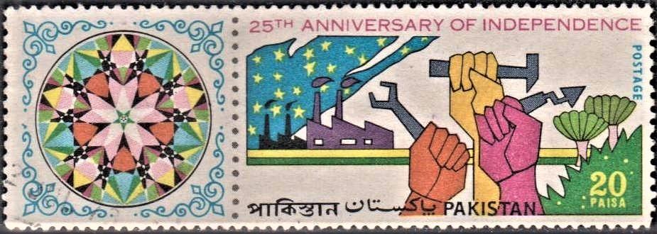 Pakistani industry