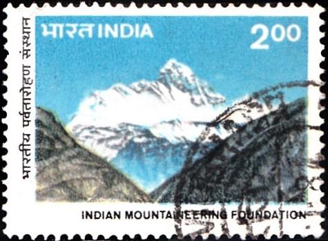 IMF : Cho Oyu (Mahalangur Himalaya)