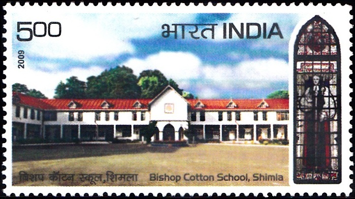 Bishop Cotton School (Shimla) : Boys' Boarding School, Himachal Pradesh