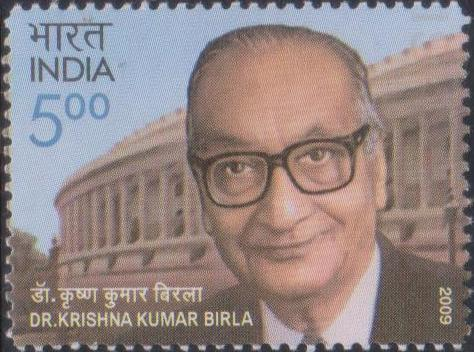 India Stamp 2009 pic