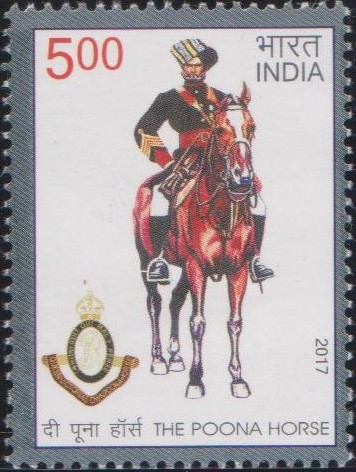 17th Queen Victoria's Own Poona Horse