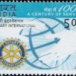India on Rotary International 2005