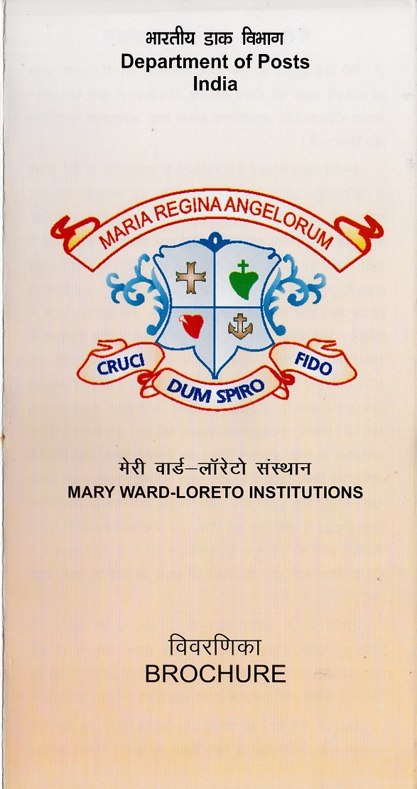 The Institute of the Blessed Virgin Mary (I.B.V.M.)