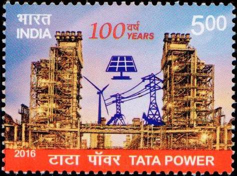 Tata Power Limited : Electric Utility Industry