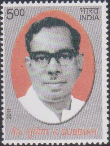 Secretary of Communist Party of French India, Pondicherry