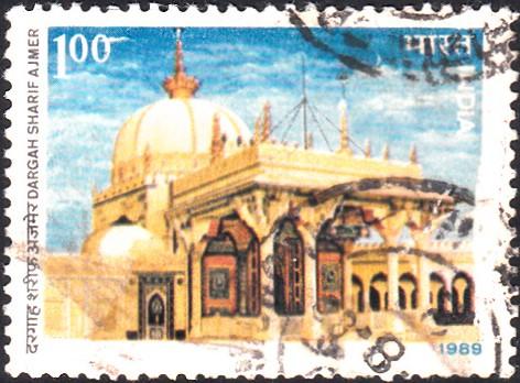 Gharib Nawaz Moinuddin Chishti