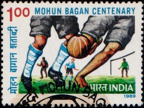 Mohan Bagan A.C. Sporting Club : Indian Football