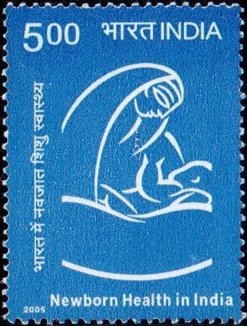 Mother & Child (neo-natal) : National Neonatology Forum