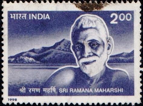 Venkataraman Iyer (Jivan mukta), Arunachala