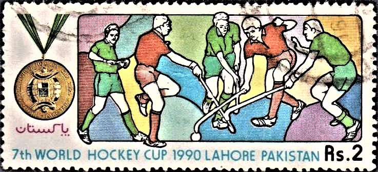 1990 Men's Hockey World Cup