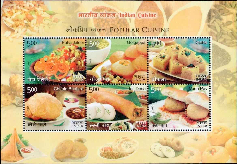 Poha Jalebi, Golgappa, Dhokla, Chhole Bhature, Idli-Dosa, Vada Pav