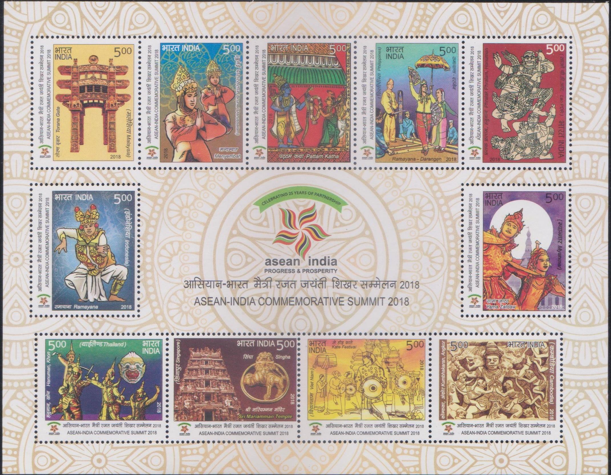 Ramayan : Southeast Asia Hindu Heritage