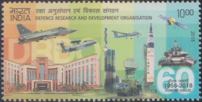 DRDO (रक्षा अनुसंधान एवं विकास संगठन): Strength's Origin is in Science