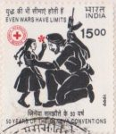 Second World War, Red Cross, humane rules of war