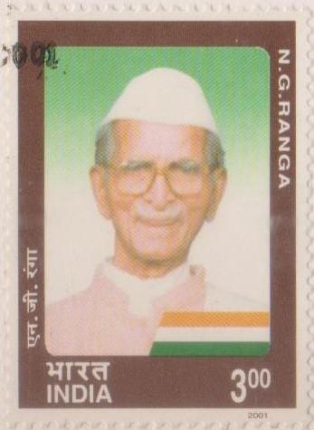 Gogineni Ranga Nayukulu, Kisan Congress party, Bharat Krushikar Lok Party, Swatantra Party