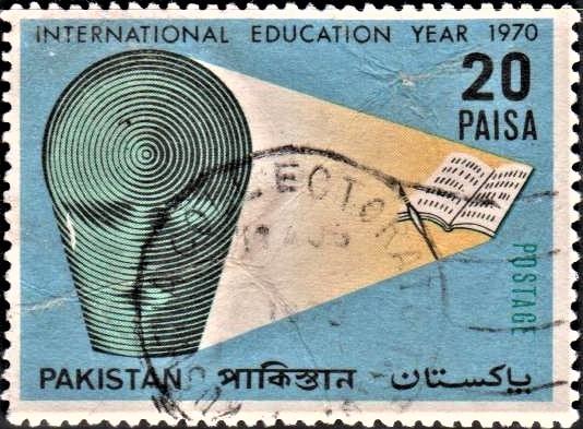 IEY 1970 : 2nd UN Development Decade