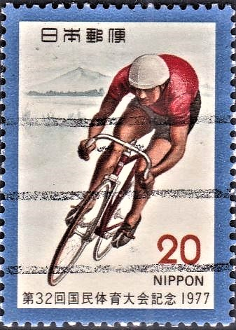 Asunaro Kokutai : Road Bicycle Racing and Iwaki-gawa, Iwaki-san