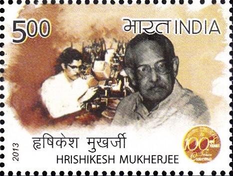 ऋषिकेश मुखर्जी (হৃষিকেশ মুখোপাধ্যায়) : भारतीय फिल्मकार