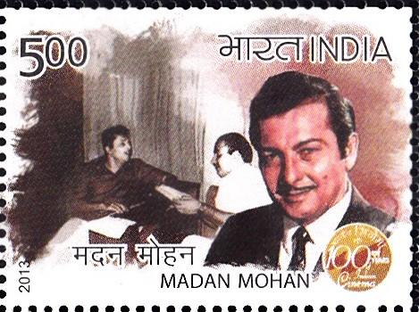 मदन मोहन