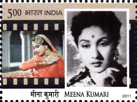 मीना कुमारी (भारतीय सिनेमा)