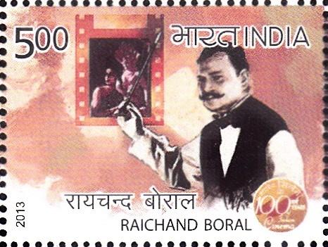 রাইচাঁদ বড়াল : Father of Bollywood Film Music