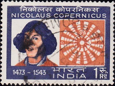 Mikołaj Kopernik (Nikolaus Kopernikus)