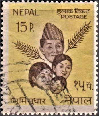 Historic Land Reform in Nepal