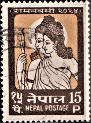 रामनवमी : राम और सीता