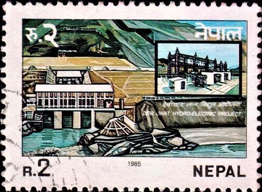 Trishuli Hydropower Station, Nuwakot