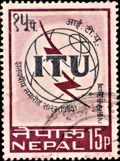 International Telecommunication Union (I.T.U.)