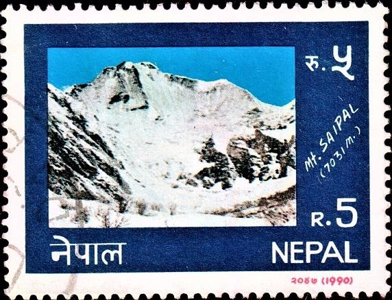 Western Nepal Himalayas