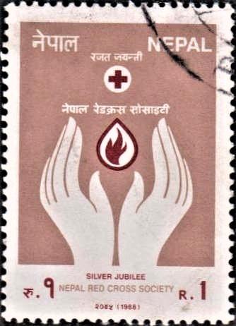 NRCS : नेपाल रेडक्रस सोसाइटी