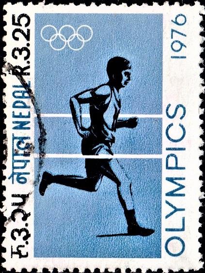 Baikuntha Manandhar (marathon runner) : Montreal Games of Olympics