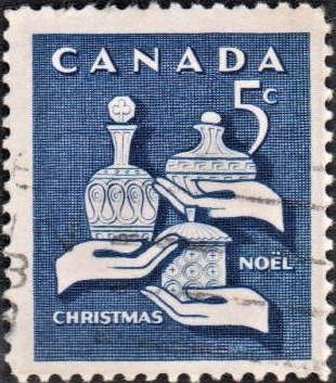 Christmas in Canada : Yuletide (Yule season)