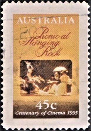 1975 Australian mystery drama film by Peter Weir