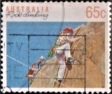 Mountaineering in Australia